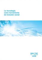 Ver Núm. 3 (2008): La tecnología como herramienta de inclusión social. Separata de INNOTEC Nro. 3 de 2008