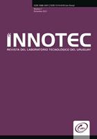 Ver Núm. 7 ene-dic (2012): INNOTEC