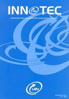 Ver Núm. 1 ene-dic (2006): INNOTEC