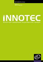 Ver Núm. 11 ene-jul (2016): INNOTEC