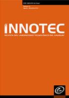 Ver Núm. 12 ago-dic (2016): INNOTEC