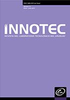 Ver Núm. 13 ene-jun (2017): INNOTEC