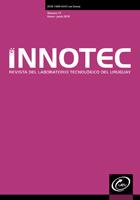 Ver Núm. 15 ene-jun (2018): INNOTEC