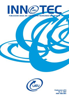 Ver Núm. 2 ene-dic (2007): INNOTEC