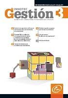 Ver Núm. 3 ene-dic (2011): INNOTEC Gestión