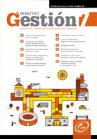 Ver Núm. 7 ene-dic (2016): INNOTEC Gestión